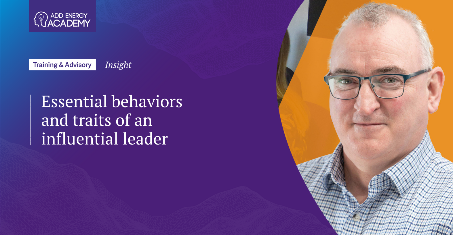 Essential behaviours and traits of an influential leader