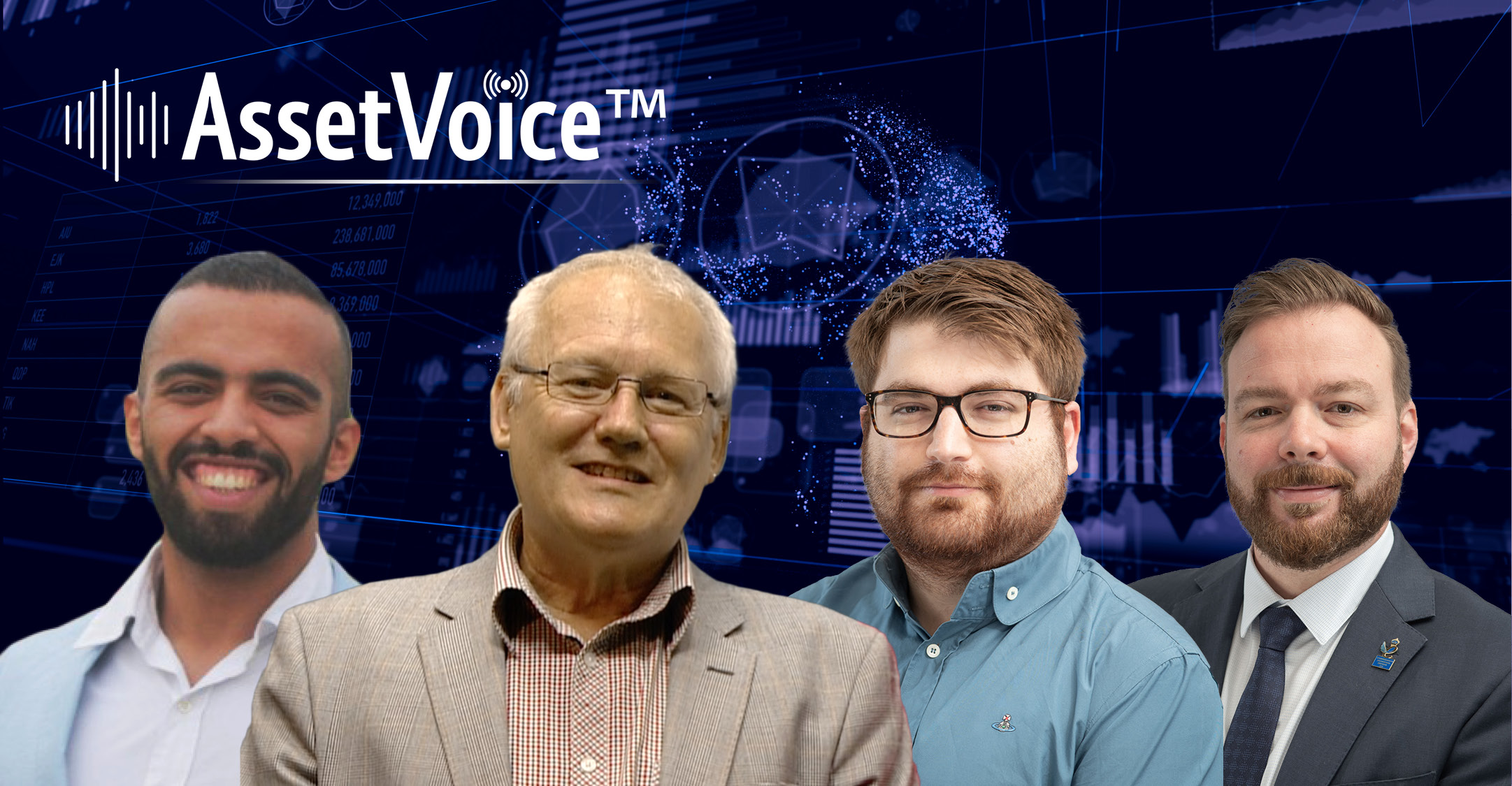 RFID Tracking Software, AssetVoice™ Receives Award of Excellence