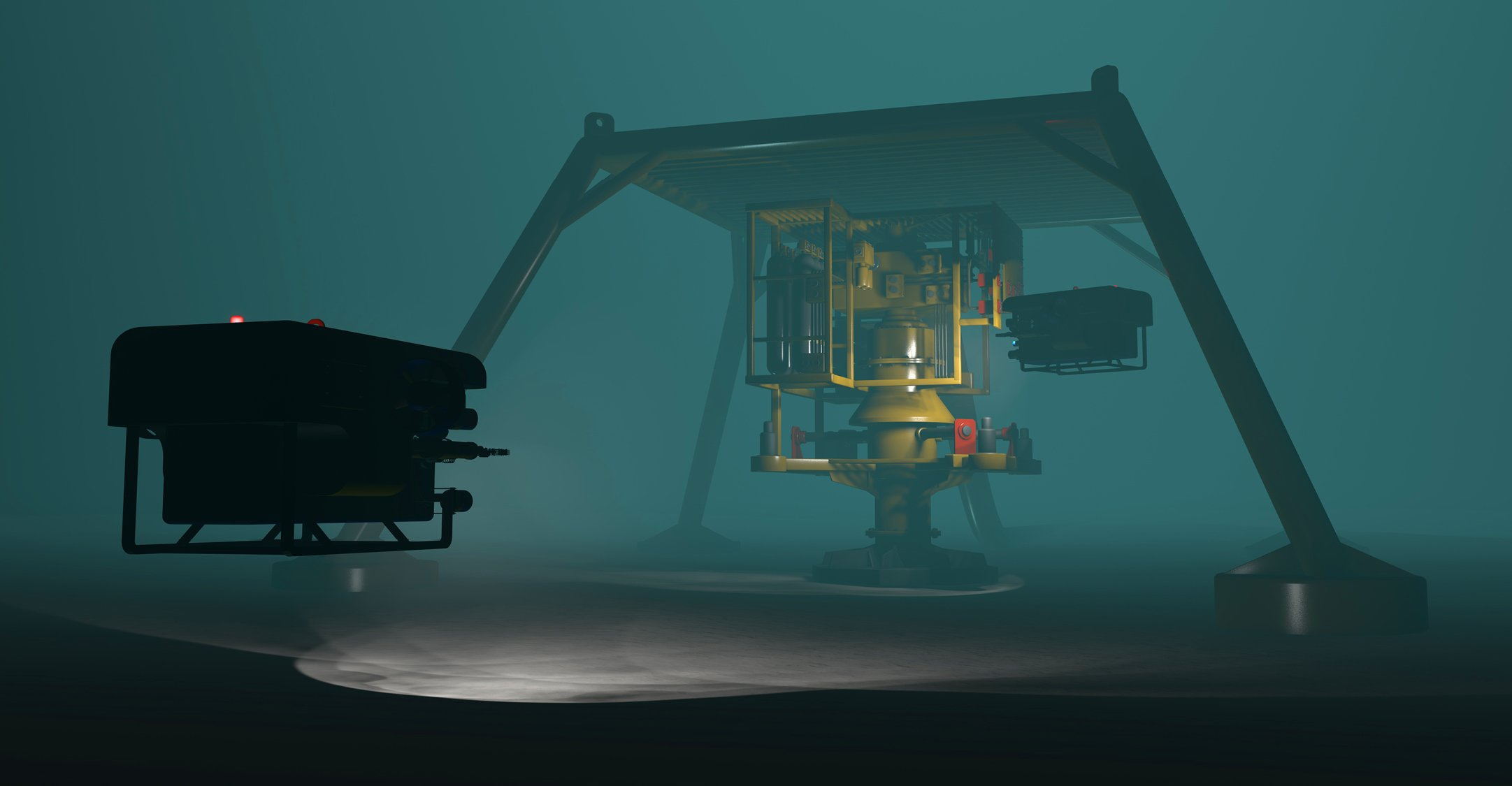 Relief Well Challenges and Solutions for Subsea Big-Bore Field Developments