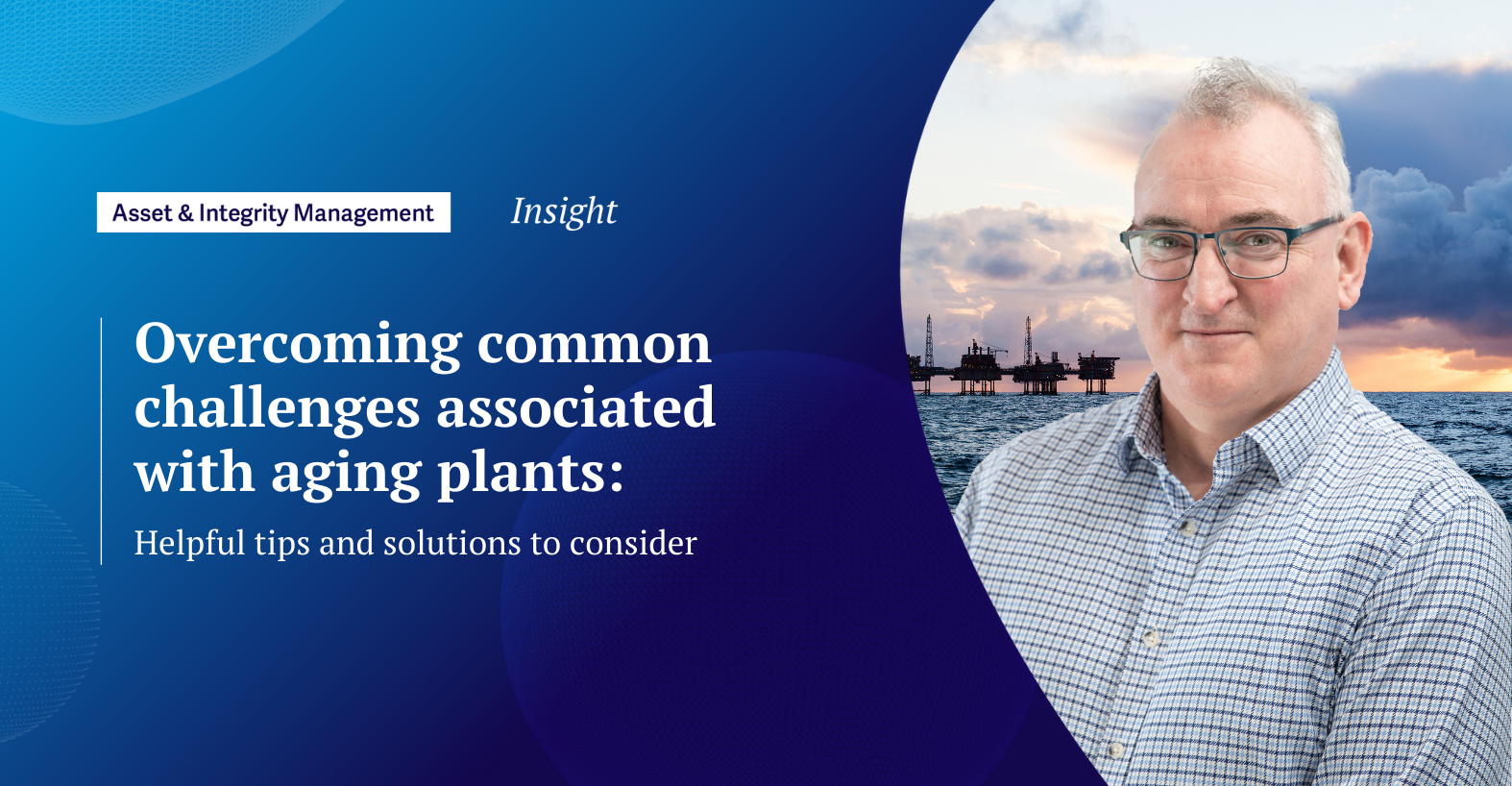 Overcomingcommon challenges associated with agingplants